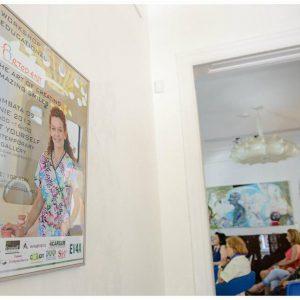 Workshop-ul educațional despre ortodonție