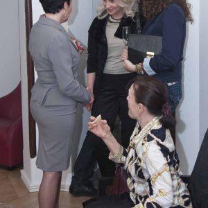 Lansarea clinicii Ortodent