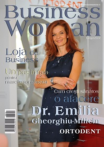 Business Woman nr. 38, 15 sep – 15 oct 2012