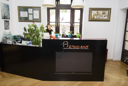 clinica ortodent